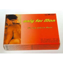 Only for Man