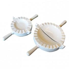 Teigform für Maultaschen