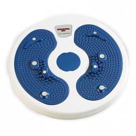 Twisting Disc