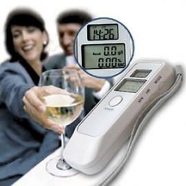 Алкогольный тест