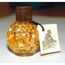 Gold im Flakon