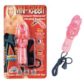"Vibrator ""Mini-Rabbit"""