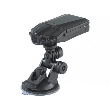 KFZ-Kamera mit Hightech-Extras