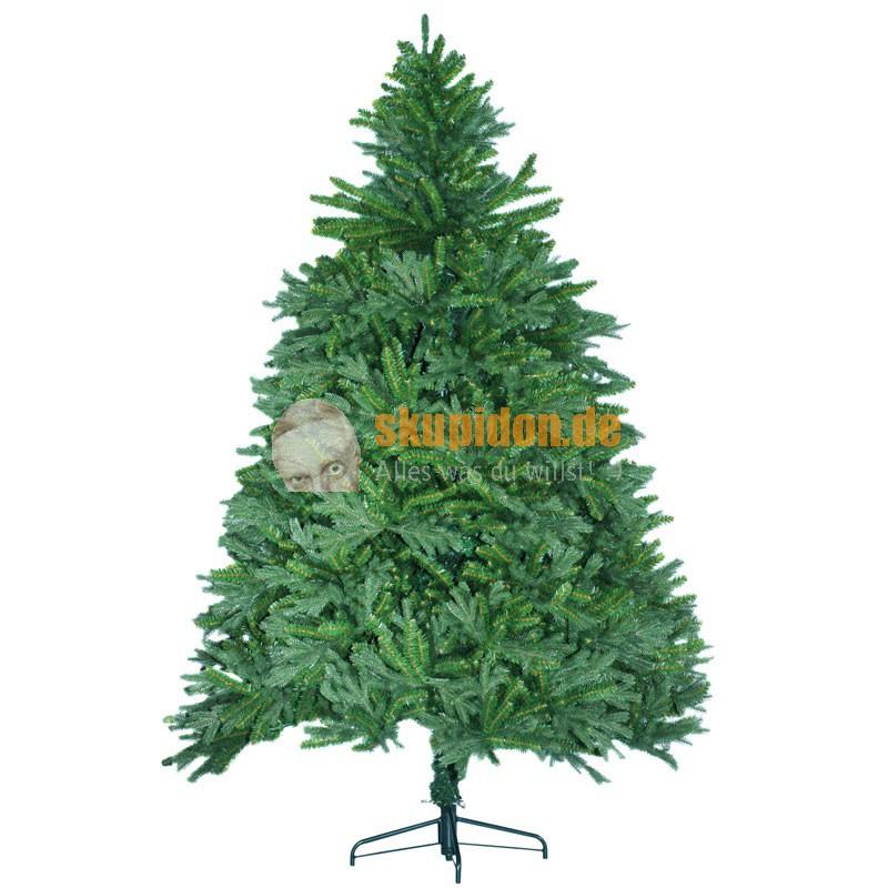 weihnachtsbaum k nstlich 180 cm skupidon. Black Bedroom Furniture Sets. Home Design Ideas