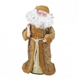 Weihnachtsmann mit Funktion, 40 cm